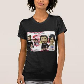 Personalized Wedding Gifts Ideas Shirt