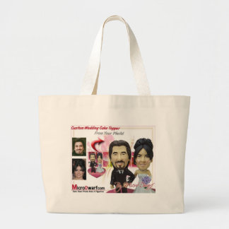 Personalized Wedding Gifts Ideas Tote Bags