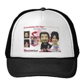 Personalized Wedding Gifts Ideas Trucker Hat