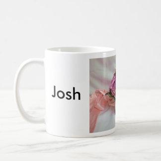Personalized Wedding Mug -
