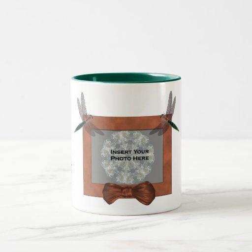 Personalized Wedding Favor Coffee Mugs : Personalized Wedding Photo Favor Coffee Mug Zazzle