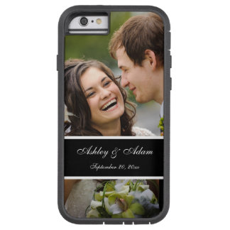 Personalized Wedding Photo Keepsake Tough Xtreme iPhone 6 Case
