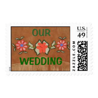 Personalized Wedding Postage Custo... - Customized