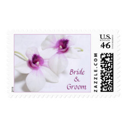 Personalized Wedding Stamps stamp