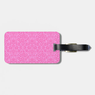 Personalized Weddng Luggage Tag Label Momento
