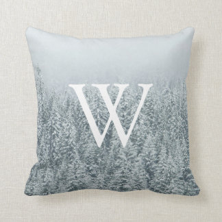 Personalized | Winter Pillow