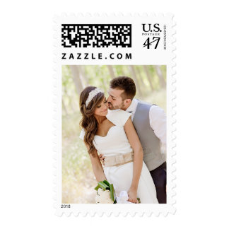 Personalized with Your Photo | Wedding Postage