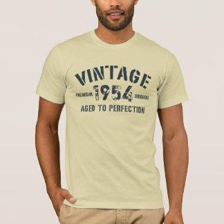 Personalized Your Vintage YEAR Premium Original T-Shirt
