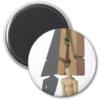 PersonalStress030811 Magnet