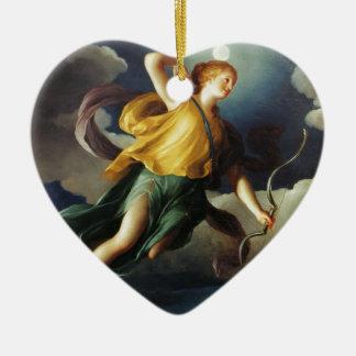 Personificaciones de Anton Raphael Mengs Ornaments Para Arbol De Navidad