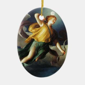 Personificaciones de Anton Raphael Mengs Ornamentos De Navidad