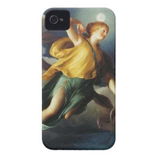 Personificaciones de Anton Raphael Mengs Case-Mate iPhone 4 Funda