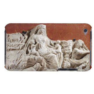 Personification of the earth mother, allegorical r barely there iPod cover