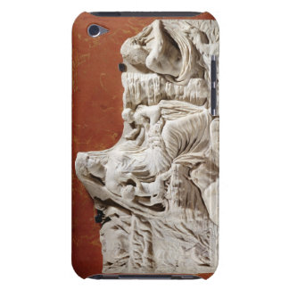 Personification of the earth mother, allegorical r Case-Mate iPod touch case
