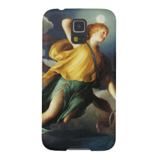 Personifications by Anton Raphael Mengs Galaxy S5 Cover