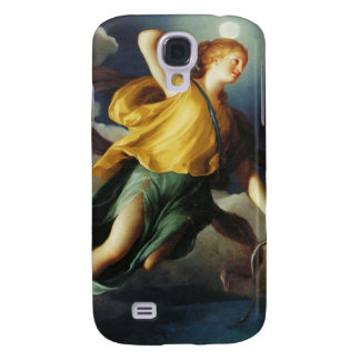 Personifications by Anton Raphael Mengs Samsung Galaxy S4 Case