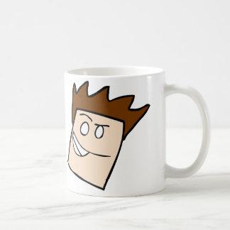 Personsen Mug