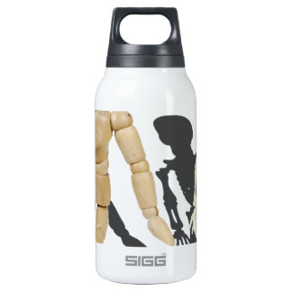 PersonSkeletonSitting103013.png Insulated Water Bottle