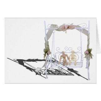 PersonSkeletonSwingSet103013.png Greeting Card