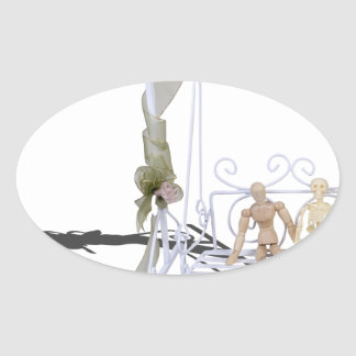 PersonSkeletonSwingSet103013.png Oval Sticker