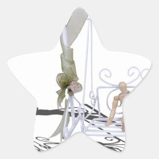 PersonSkeletonSwingSet103013.png Pegatina En Forma De Estrella