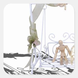 PersonSkeletonSwingSet103013.png Pegatina Cuadrada
