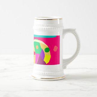 Perspectiva de la naturaleza humana de la simplici taza