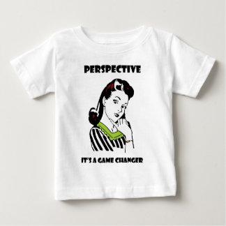 Perspectiva - es un cambiador del juego tshirt