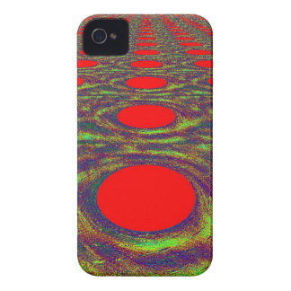 Perspectiva inusual (CZ) iPhone 4 Case-Mate Carcasas