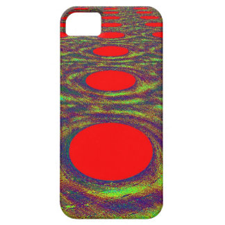 Perspectiva inusual (CZ) iPhone 5 Case-Mate Carcasa