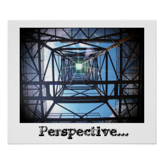 Perspectiva Póster