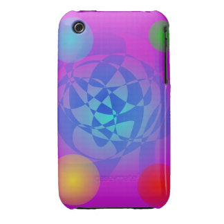 Perspective Case-Mate iPhone 3 Case