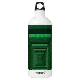Perspective Image SIGG Traveler 1.0L Water Bottle