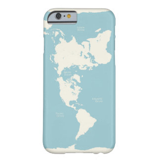 Perspective Matters Barely There iPhone 6 Case