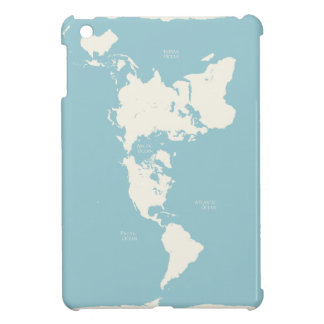 Perspective Matters iPad Mini Cover