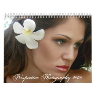 Perspective Photography.com 2009 Calendar