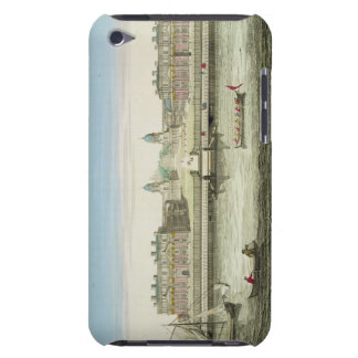 Perspective View of Greenwich Hospital on the Tham iPod Touch Cover