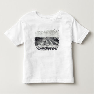 Perspective View of the Garden T-shirt