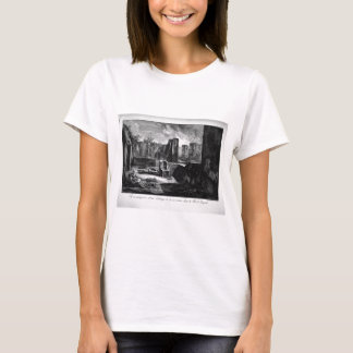 Perspective view of Thermopolium by Giovanni T-Shirt