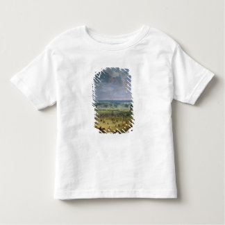 Perspective View Toddler T-shirt