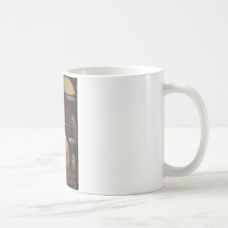 Perspective with a Portico by Canaletto Coffee Mug