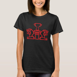 perspolice logo T-Shirt
