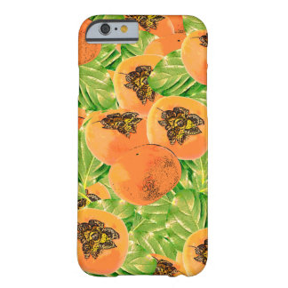 perssimon jungle barely there iPhone 6 case
