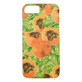 perssimon jungle iPhone 7 case