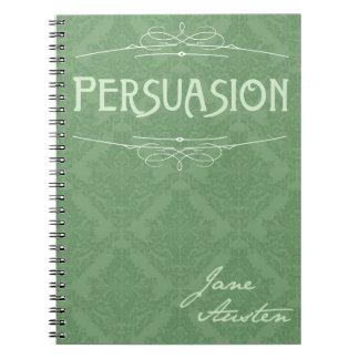 Persuasion Notebook