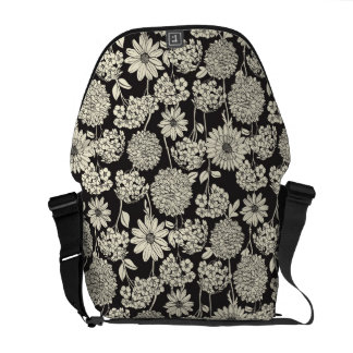 Persy Rickshaw Messenger Bag