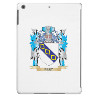 Pert Coat of Arms - Family Crest iPad Air Covers