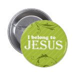 Pertenezco a Jesús Pins