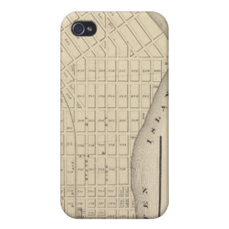 Perth Amboy, NJ iPhone 4/4S Case