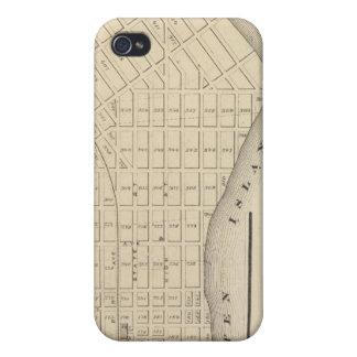 Perth Amboy, NJ iPhone 4 Case